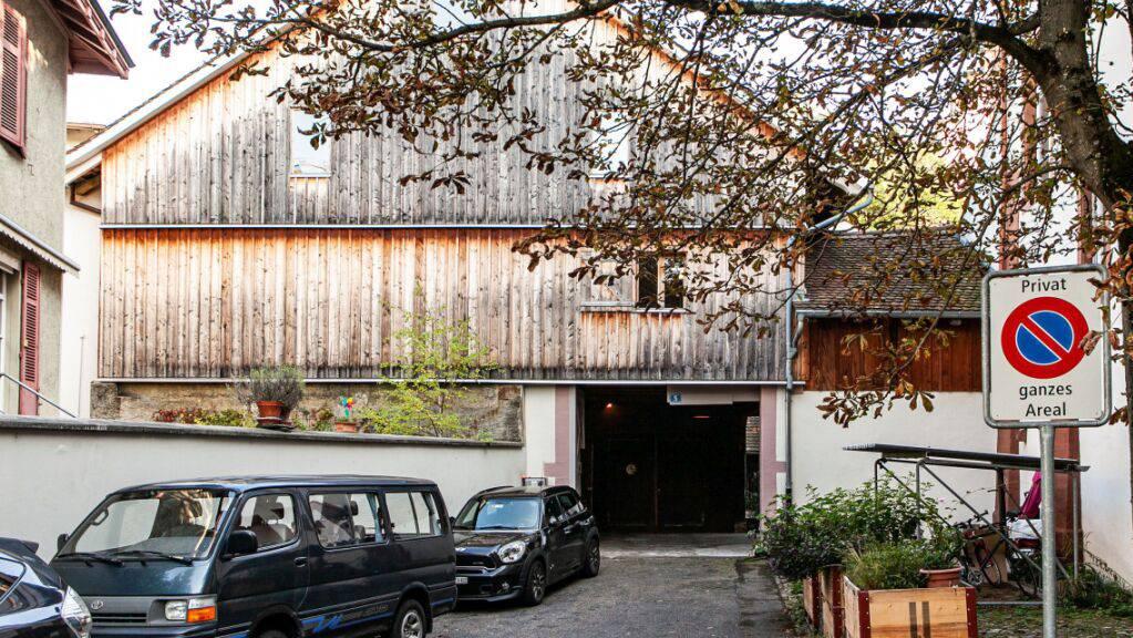 Das neue Haus für das Jüdische Museum der Schweiz war einst ein Tabaklager und zuvor war an der Stelle der erste jüdische Friedhof auf dem Boden der heutigen Schweiz.