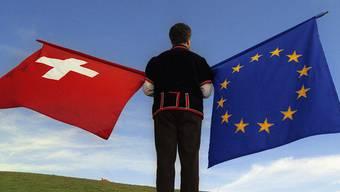 Auf Xenophobie trifft man nicht nur in der Schweiz