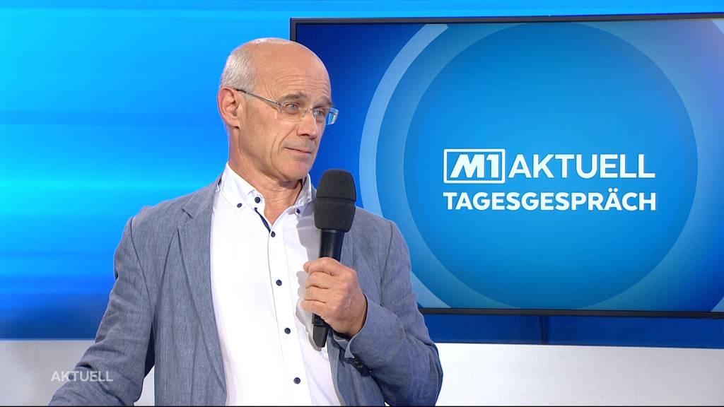Jürg Lareida über den Fall Spreitenbach