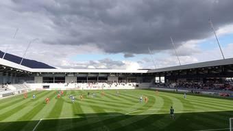 Der FC Wohlen muss sich auswärts gegen Biel mit 0:3 geschlagen geben.