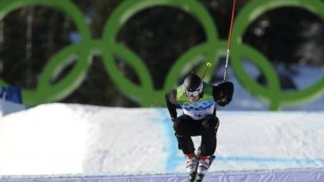 Olympiasieger Mike Schmid hat nun eine eigene Strasse (Quelle: www.mikeschmid.com)