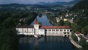 Über die Konzessionsverlängerung wird der Regierungsrat Aargau voraussichtlich im Februar entscheiden.