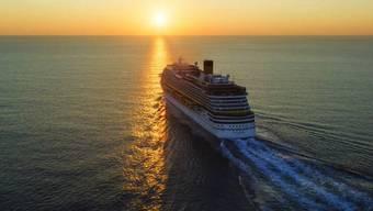 Die Corona-Krise hat die Kreuzfahrt-Branche besonders schwer getroffen.