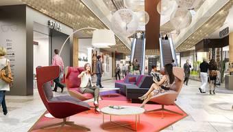 Andreas Schaffner: «Die Eröffnung des jüngsten Einkaufszentrums geschieht in einer Zeit, in der die Branche heftig durchgeschüttelt wird.» (Archivbild)