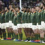 Die südafrikanischen Rugby-Spieler wollen im WM-Final ein weiteres Ausrufezeichen setzen