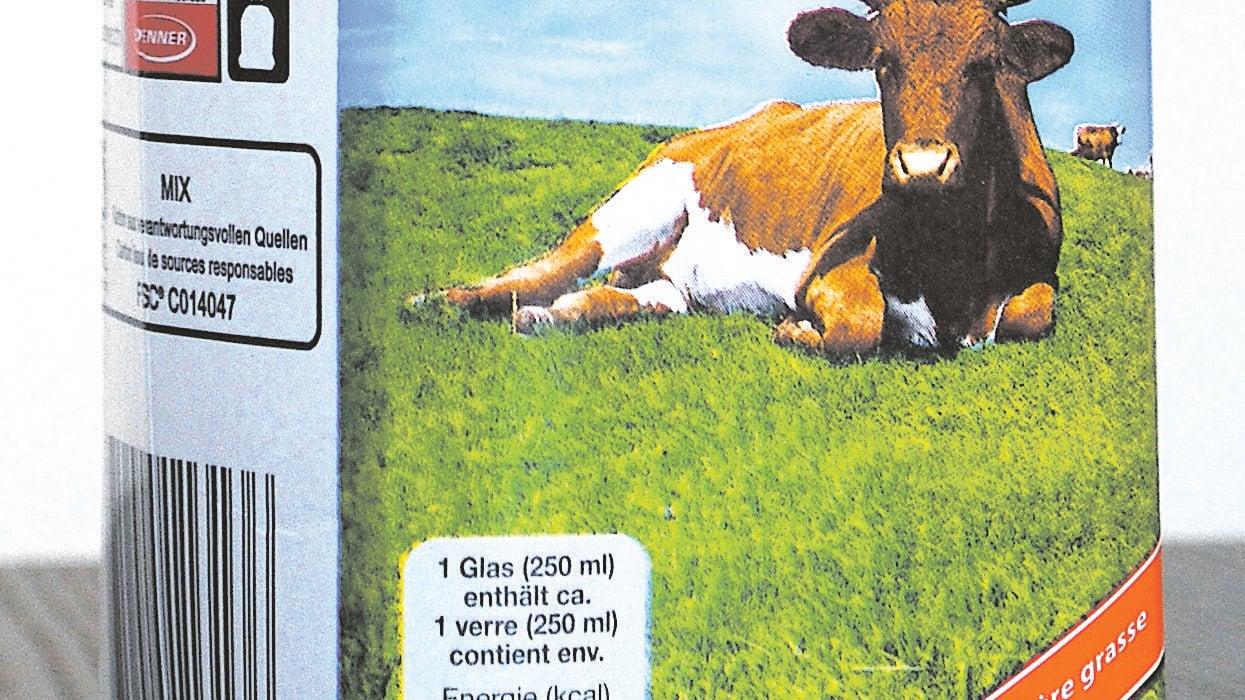 Gibt es bald keine Schweizer Milch mehr?
