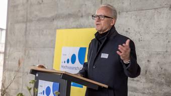 Martin Blaser tritt als Gemeindepräsident zurück. Die FDP findet aber keinen Kandidaten für die Wahl im Mai.