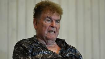 Peter Buser kam 1937 in Trimbach zur Welt. Heute besitzt der Bankier, Buchautor, Konzertveranstalter und Mäzen ein Vermögen von 60 Millionen Franken.