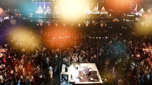 Blue Balls Festival Luzern