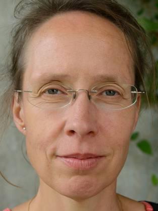Marianne Grob Heller, dipl. Atemtherapeutin/-pädagogin Middendorf