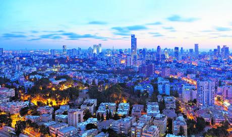 Silicon Valley war gestern: Heute stöbern Firmen in Israel nach neuen Ideen - Aargauer Zeitung