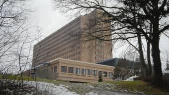 Das Kantonsspital Baden (KSB) darf von der SVA zur Ausgleichskasse der Aargauischen Industrie- und Handelskammer (AIHK) wechseln