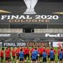 Der FC Sevilla strebt den sechsten Titel seit 2006 an