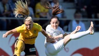 Bei den Männern war YB Meister, bei den Frauen dominiert seit Jahren der FCZ. Was tun die Klubs für ihre Frauen?