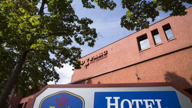 Hotel Du Parc (****)