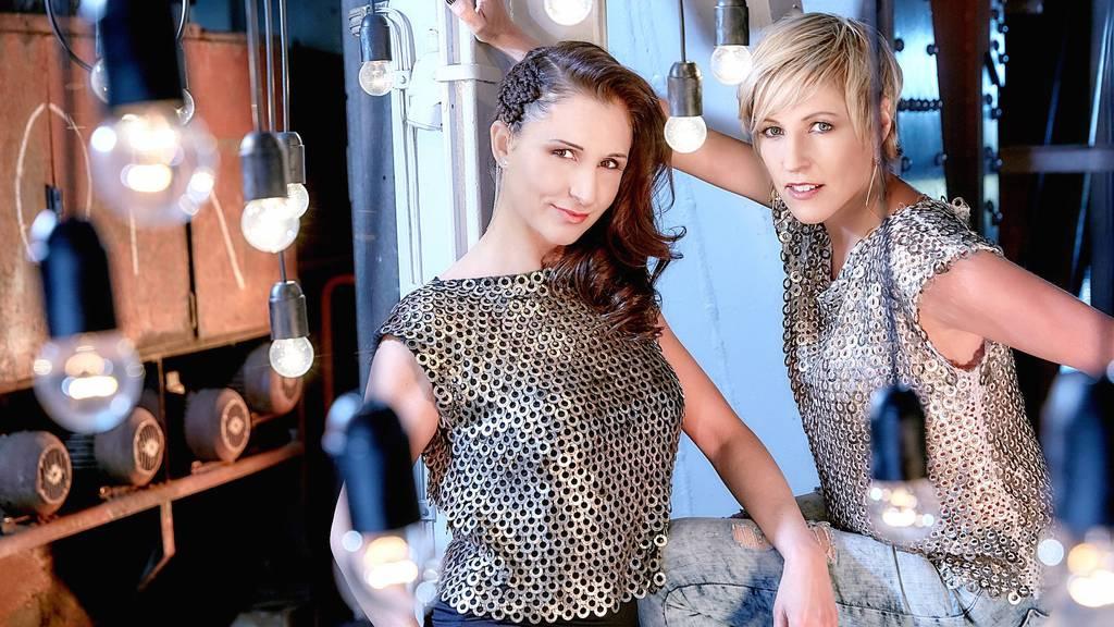 Anita & Alexandra Hofmann: Keine Liebeslieder!