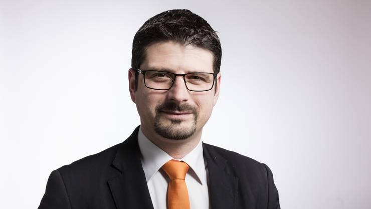 Yannick Buttet ist nicht mehr Vize-Präsident der Schweizer Offiziersgesellschaft.