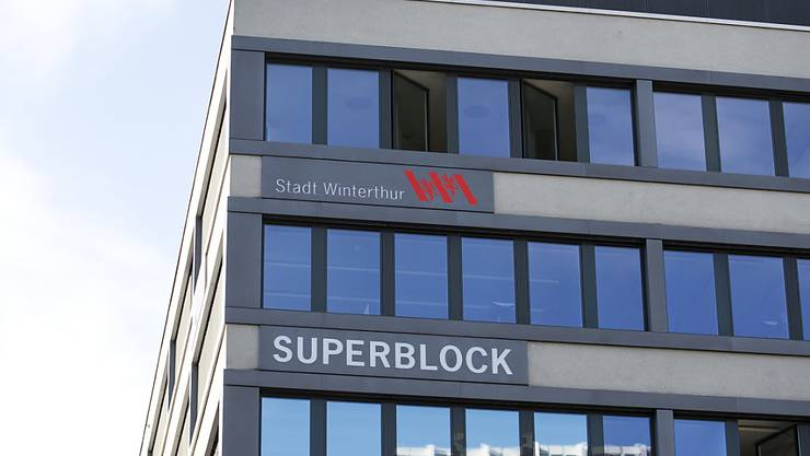 Der Winterthurer Stadtrat beantragt eine Steuerfusserhöhung um 7 Prozentpunkte. (Symbolbild)
