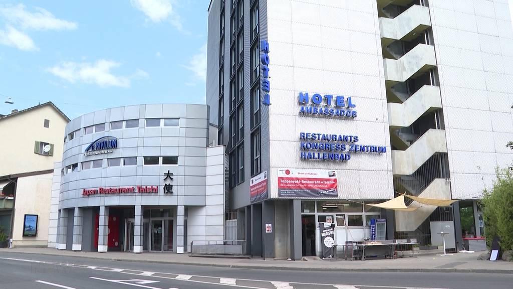 Hotelkrise: «So leer waren die Betten noch nie!»