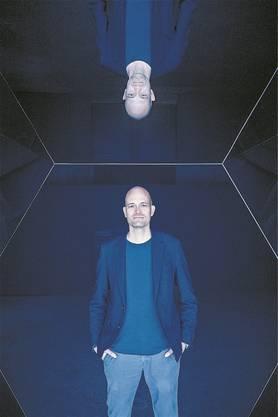 Erdacht hat sich das Werk der Zürcher Designer Stephan Hürlemann