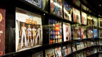 """Bis jetzt widmete sich die Schau """"ABBA The Museum"""" in der Swedish Music Hall of Fame in Stockholm nur den aktiven Jahren der Band, neu werden auch die Jahre danach integriert. (Archivbild)"""