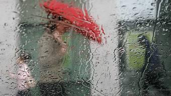 Das Solothurner Wetter zeichnete sich im September durch viel Sonnenschein und wenig Regen aus.