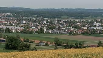 Das Budget 2015 der Stadt Dübendorf sieht ein Defizit vor.