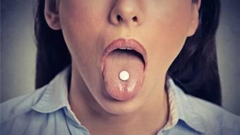 Auch die Notfallpille «ellaOne», die bis 5 Tage nach dem Sex wirkt, sollte man so schnell wie möglich einnehmen. Das Risiko steigt, je länger man wartet.Thinkstock