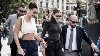 Bitte diese Modetrends nicht nachmachen!