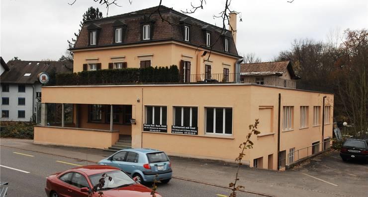 Der «Verenahof» kam im Herbst 2012 in die Schlagzeilen, als der Kanton ein Asylzentrum mit 60 Plätzen darin plante.