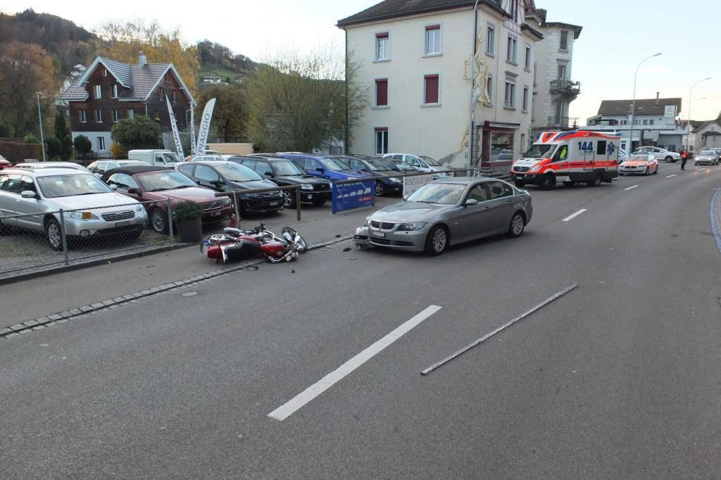 Polizeibilder (© Kapo St.Gallen)