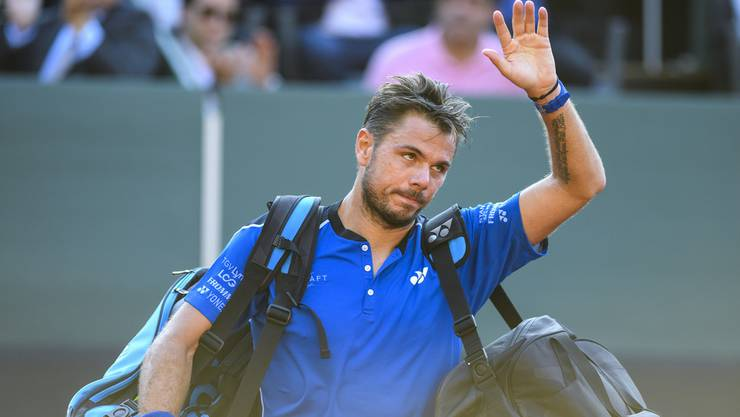 Verletzungen, Verzweiflung, die Frage nach dem Sinn: Stan Wawrinka gehört auch zu den Galionsfiguren des Schweizer Tennis.