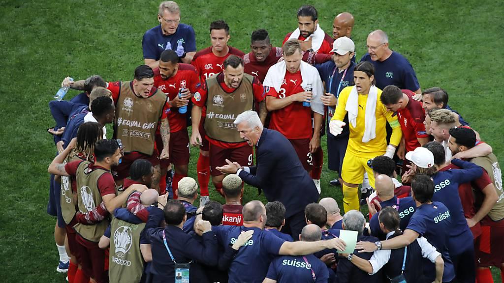 Nach der EM ist mitten in der WM-Qualifikation