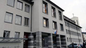 Das Bezirksgericht Horgen hat die 25-jährige Frau der Kindstötung schuldig gesprochen. (Archivbild)