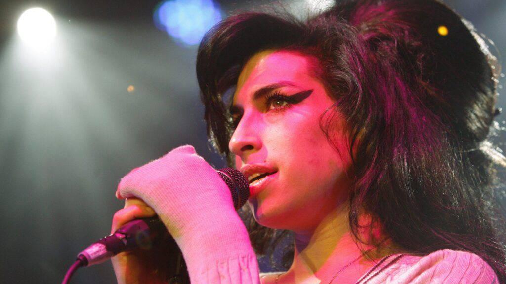 Amy Winehouse: Tod der tragischen Künstlerin vor zehn Jahren