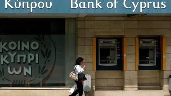 Steuerzahler Zyperns werden an die Kasse gebeten (Symbolbild)