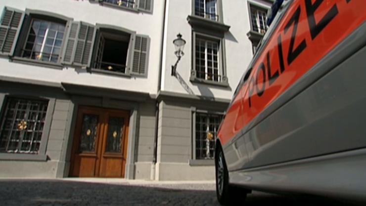 Im Bezirksgericht Bremgarten musste sich eine 63-jährige Witwe verantworten.
