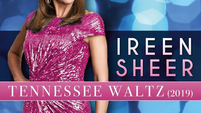 Ireen Sheer - Tennessee Waltz