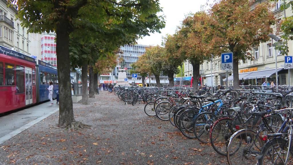 Zukunft Bahnhof Bern: Hirschengraben soll für zweiten Bahnhof ausgang zerstört werden