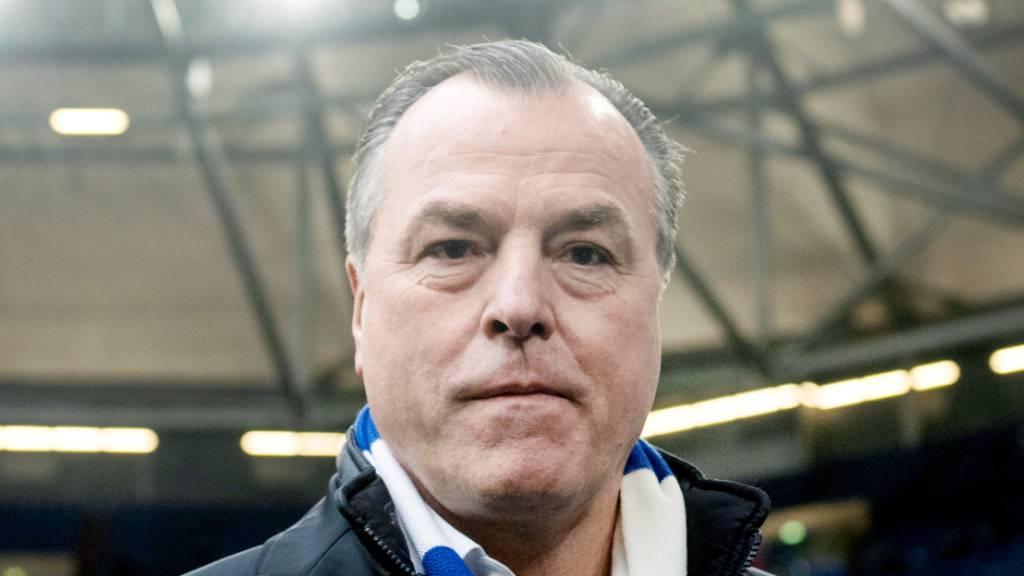 Tönnies tritt als Aufsichtsratschef von Schalke zurück