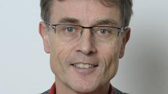 Martin Rüegg, ehemaliger Präsident der SP Baselland und jetziger Landrat.