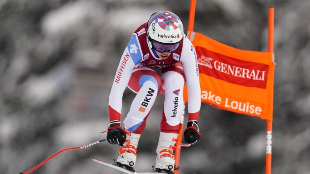 In diesem Winter keine alpinen Weltcup-Rennen in Nordamerika