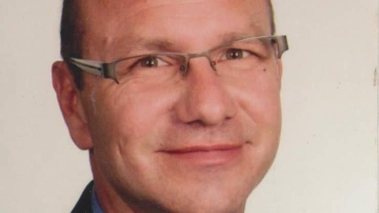 Ulrich Henschel stellt sich zur Wahl als neuer Pfarrer in Wigoltingen.