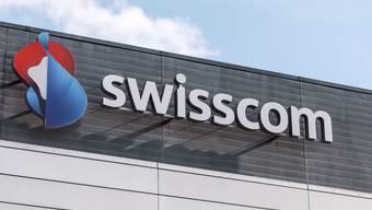 Wieder Störung bei Swisscom: Erneut haben am Montag Tausende von Firmenkunden des Telekomanbieters nicht telefonieren können.