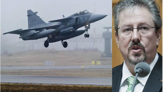 GLP-Nationalrat Beat Flach will keine neuen Kampfjets