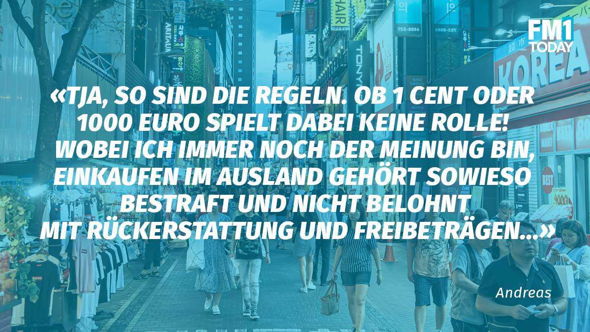 Busse wegen Laugengipfel (© FM1Today)
