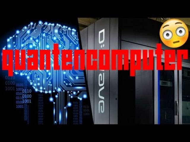 So erklärt ein YouTuber das Konzept der Quantencomputer
