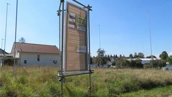 Der Gemeinderat möchte mit dem Gestaltungsplan im Dorfzentrum vorwärtsmachen.