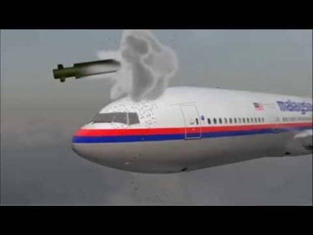 Eine Zusammenfassung der MH17-Untersuchungs-Ergebnisse (kurz)