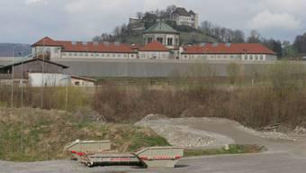 «Lieber nach Lenzburg zurück»: Das Bezirksgericht Brugg hat über das weitere Schicksal eines verwahrten Sexualstraftäters zu befinden.